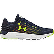 Under Armour Kids' Grade School Charged Rogue Running Shoes