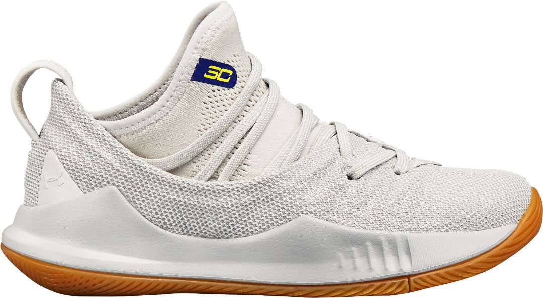 c9259603847b Under Armour Kids  Preschool Curry 5 Basketball Shoes 1