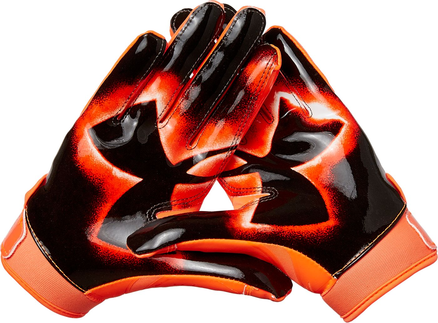 Under Armour Youth F6 Limited Edition Football Receiver Gloves