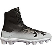 Under Armour Kids' Highlight RM Football Cleats