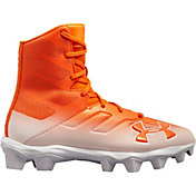 Product Image · Under Armour Kids  Highlight RM Football Cleats. Orange  ... 6df7d830a5