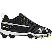 Under Armour Kids' Harper 3 Baseball Cleats