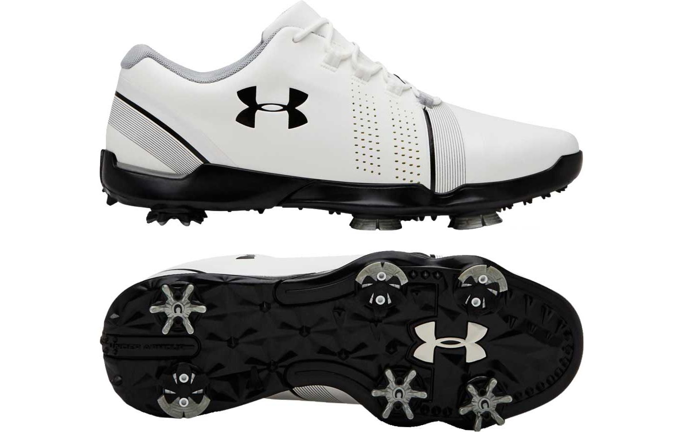 Under Armour Junior Spieth 3 Golf Shoes