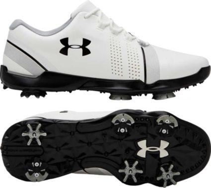 Under Armour Junior Spieth 3 Golf Shoes