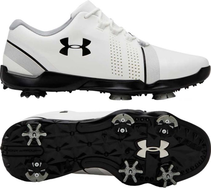 66cf7355a65 Under Armour Junior Spieth 3 Golf Shoes | Golf Galaxy