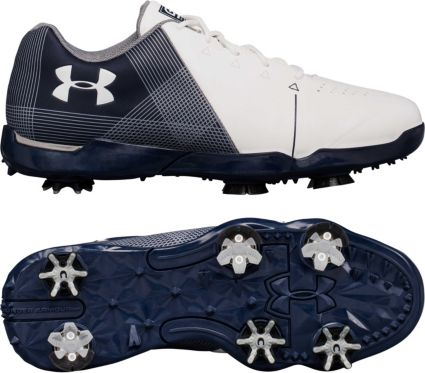 Under Armour Youth Spieth 2 Shoes