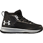 Under Armour Kids' Preschool Jet 2018 Basketball Shoes