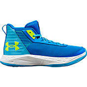 cf31071d500a Product Image · Under Armour Kids  Grade School Jet 2018 Basketball Shoes