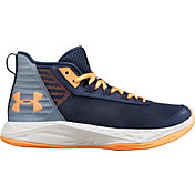 Under Armour Youth Basketball Shoes Best Price Guarantee At Dick S