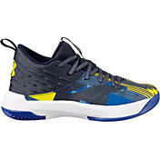 Under Armour Kids' Preschool Lightning 5 Basketball Shoes