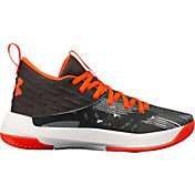 Under Armour Kids' Grade School Lightning 5 Basketball Shoes