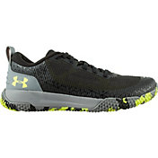 Under Armour Kids' Grade School X Level Mainshock Running Shoes