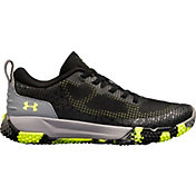 a563de4f05a4f Product Image · Under Armour Kids  Preschool X Level Mainshock Running Shoes