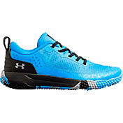 c8efe57c2940 Product Image · Under Armour Kids  Preschool X Level Mainshock Running Shoes