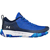 Under Armour Kids' Preschool X Level Mainshock Running Shoes