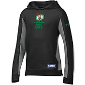 Under Armour Youth Boston Celtics Lockup Hoodie