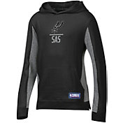 Under Armour Youth San Antonio Spurs Lockup Hoodie