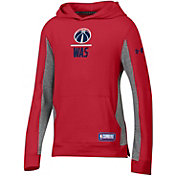 Under Armour Youth Washington Wizards Lockup Hoodie