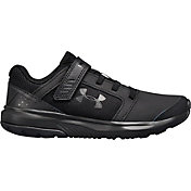 Under Armour Kids' Preschool Unlimited AC Running Shoes