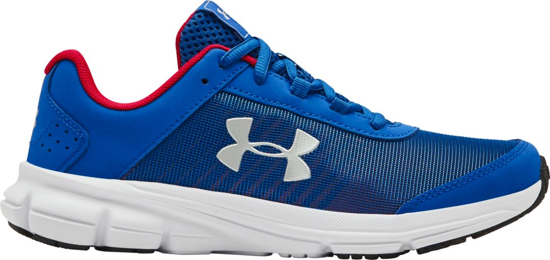 4be49f3aeeb Under Armour Kids' Grade School Rave 2 NP Shoes | DICK'S Sporting Goods