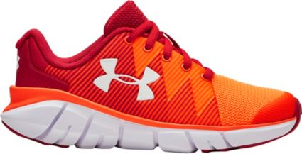 Under Armour Kids' Preschool X Level Scramjet Running Shoes