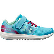 Under Armour Kids' Preschool Surge AC Running Shoes
