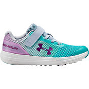Under Armour Kids' Preschool Surge RN Prism Running Shoes