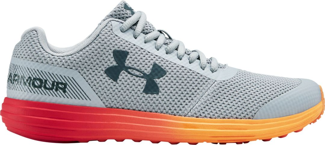 0bde36441b Under Armour Kids' Grade School Surge RN Running Shoes | DICK'S ...