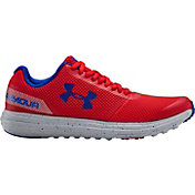 afb6d301992e1 Product Image · Under Armour Kids' Grade School Surge RN Running Shoes