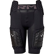 944e7cd88a4 Product Image · Under Armour Youth Padded 5-Pad Football Girdle