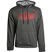 USC Authentic Apparel Men's USC Trojans Grey Aristo Hoodie