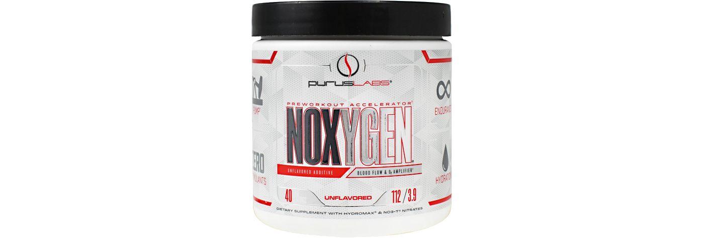 Purus Labs NOXygen 40 Servings