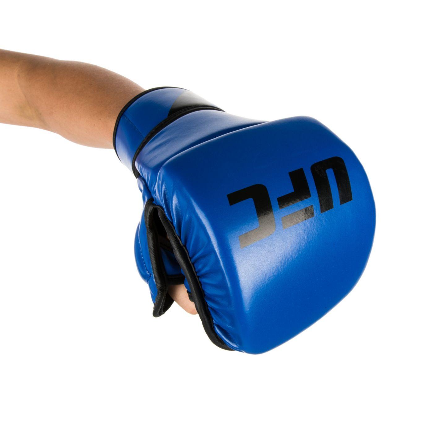 UFC 8 oz MMA Sparring Gloves