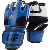 UFC Open Palm MMA Training Gloves