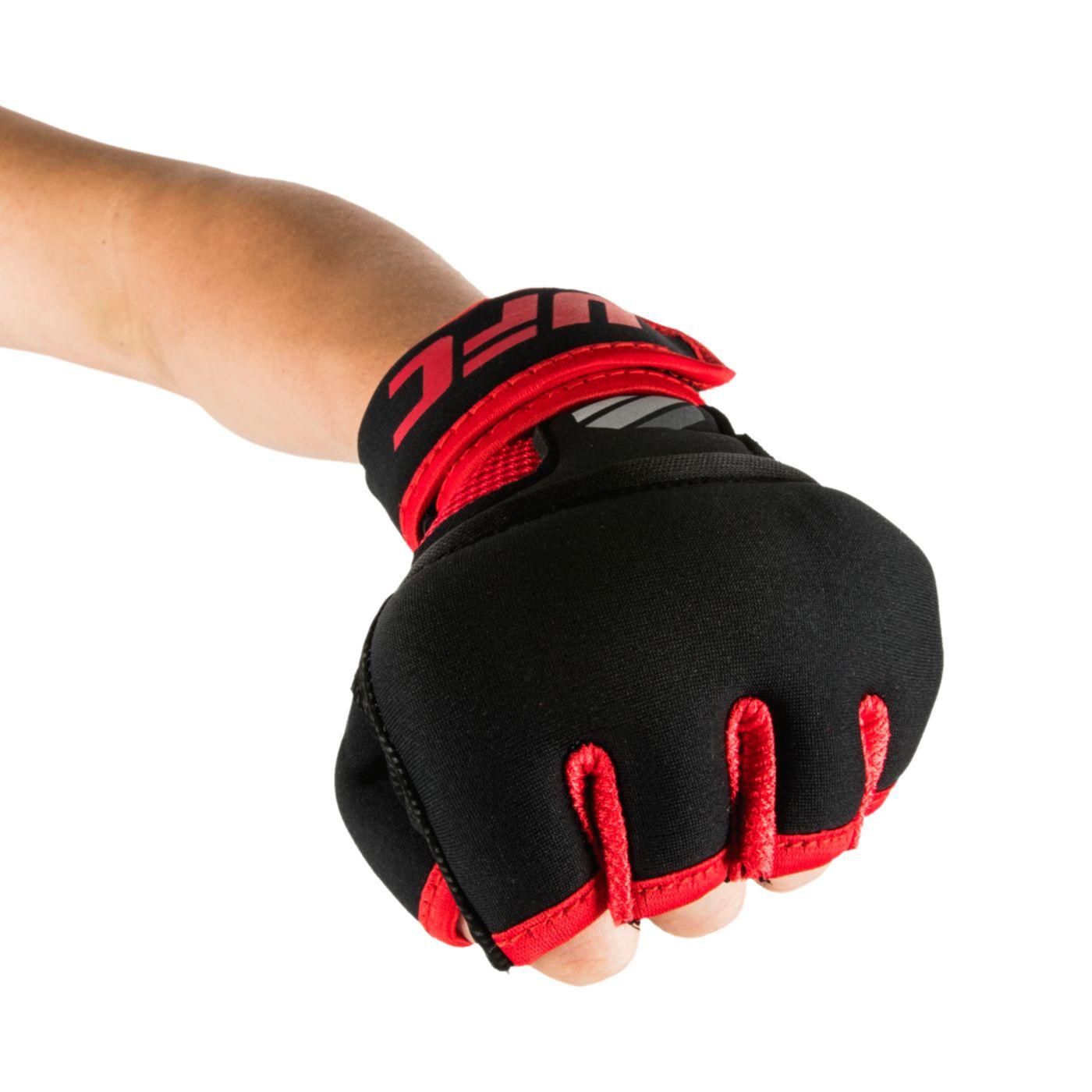 UFC Quick Wrap Inner Gloves
