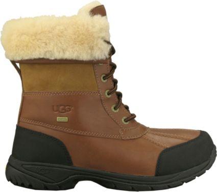 UGG Men's Butte Waterproof Winter Boots