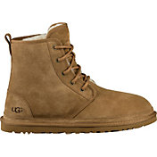UGG Men's Harkley Sheepskin Boots
