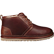 UGG Men's Neumel Leather Casual Boots
