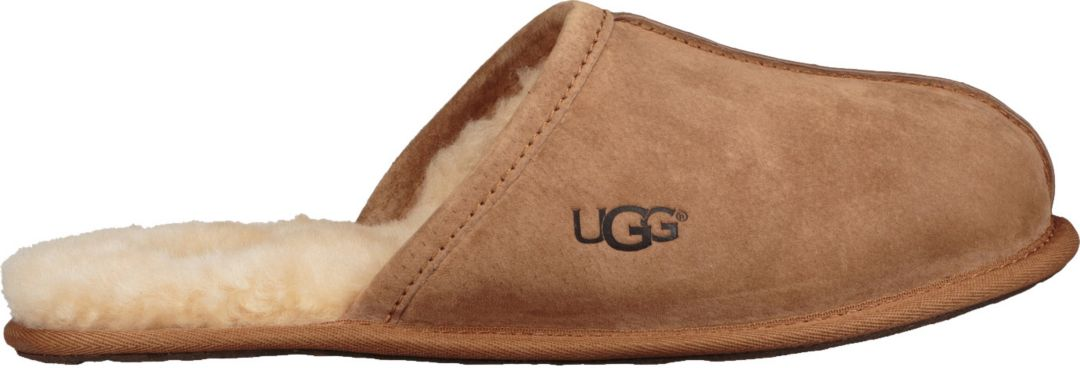 d2f6729a56c UGG Men's Scuff Slippers