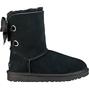 UGG Women's Customizable Bailey Bow Short Casual Boots