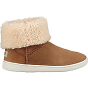 UGG Women's Mika Classic Sneaker Casual Shoes