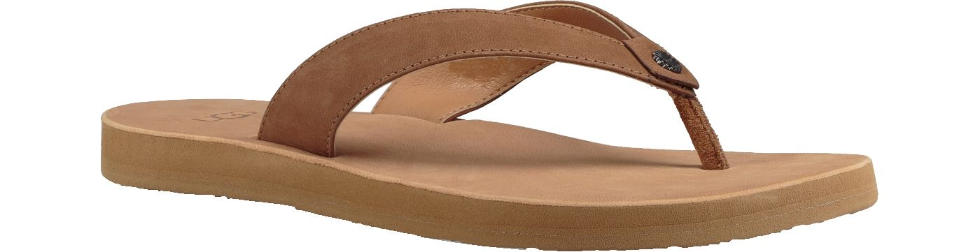 UGG Women's Tawney Flip Flops