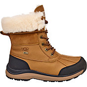 UGG Women's Adirondack III 200g Waterproof Winter Boots