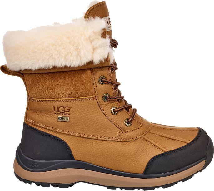 UGG Damen W Adirondack Boot Iii