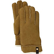 UGG Women's Sheepskin Tenney Gloves