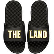 ISlide Cleveland Cavaliers The Land Slide Sandals
