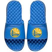ISlide Golden State Warriors Logo Slide Sandals