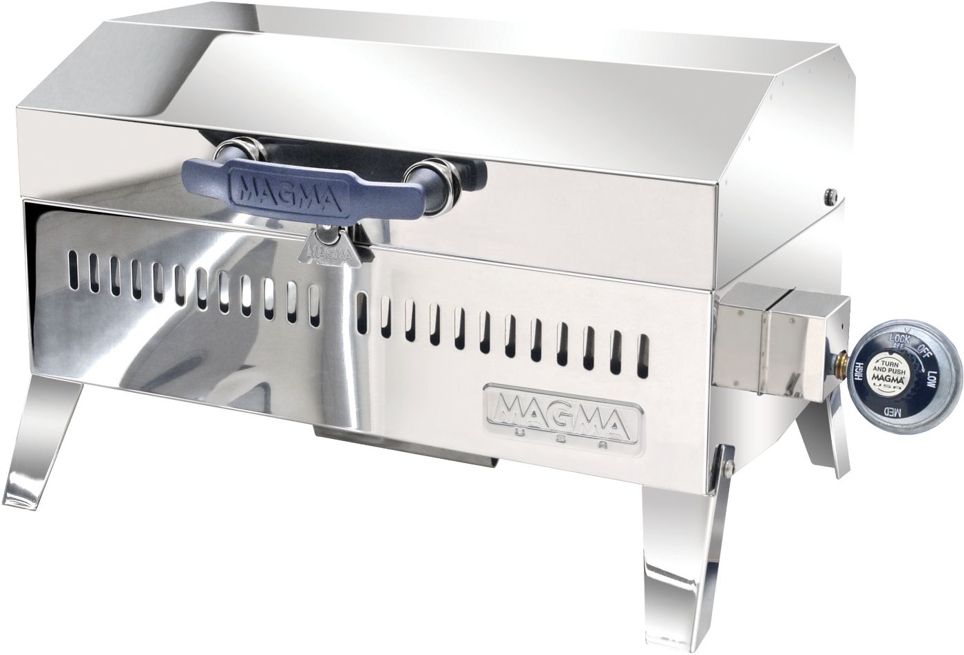 Magma Cabo Gas Boat Grill
