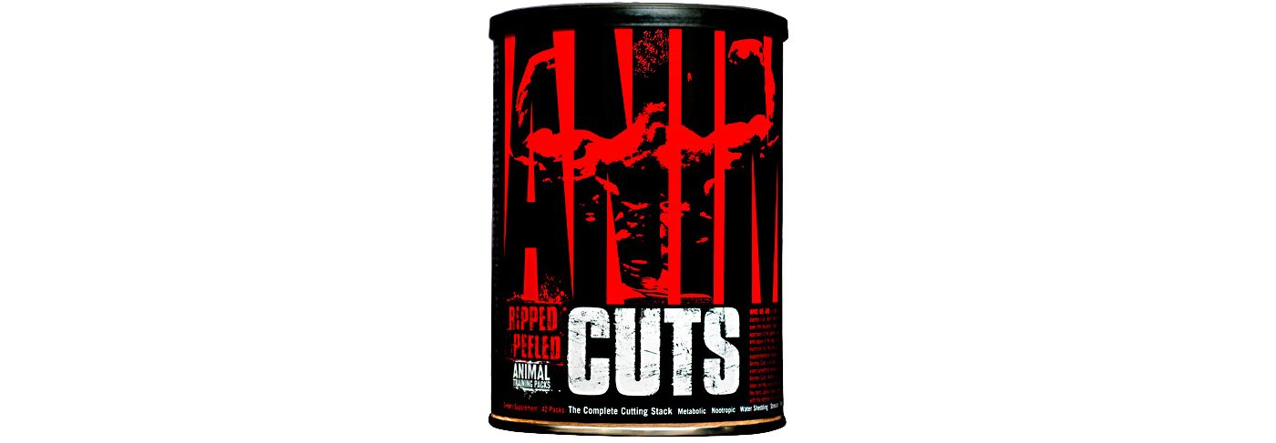 Animal Cuts Complete Cutting Stack