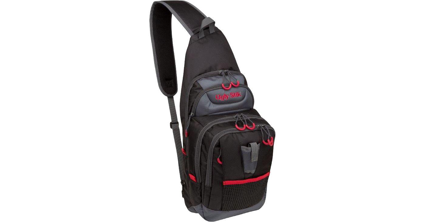Ugly Stik Sling Tackle Bag